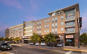 Aloft Birmingham Soho Square Homewood Al