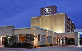 Four Points Sheraton College Station