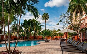 Sheraton Suites at Cypress Creek