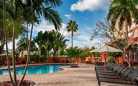 Sheraton Hotel Cypress Creek Fort Lauderdale