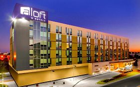 Aloft at The Domain
