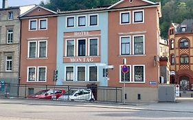 Hotel Montag