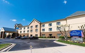 Fairfield Inn And Suites Chesapeake