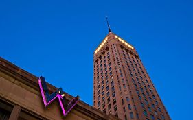 Foshay Hotel Minneapolis