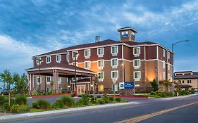 Best Western Kennewick Tri-Cities Center photos Exterior