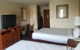 Travelodge Pocatello Idaho 3*