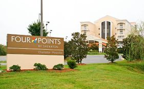 Four Points by Sheraton Pineville