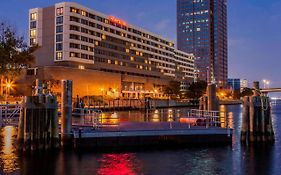 Sheraton Waterside Norfolk Virginia