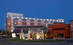Sheraton Four Points Saginaw Mi