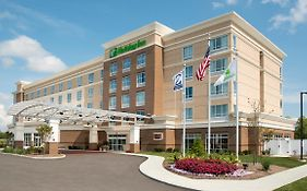 Holiday Inn Indianapolis Airport  3* United States
