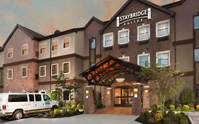 Staybridge Suites Houston West - Energy Corridor, An Ihg Hotel