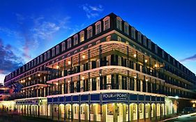 Four Points By Sheraton French Quarter Hotel New Orleans United States