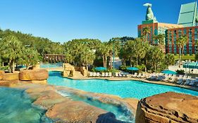 Dolphin Resort Walt Disney World