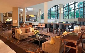 Sheraton Hotel Stamford Connecticut