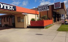 Travellers Rest Motel Bairnsdale