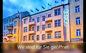 Art-Hotel Charlottenburger Hof Berlin
