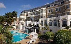 Carlton Hotel in Bournemouth