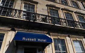 Russell Hotel Weymouth