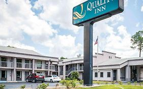 Quality Inn & Conference Center Panama City Fl