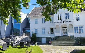 Gloppen Hotell - By Classic Norway Hotels photos Exterior