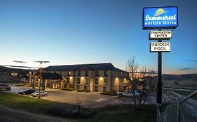 Summerset Hotel And Suites Rapid City West  3* United States