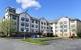Extended Stay Lynnwood Washington