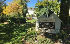 Colonial Manor Motel Cromwell