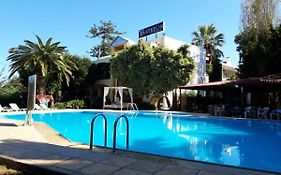 Pantheon Hotel Rethymnon Greece
