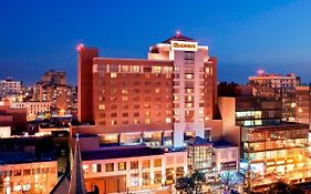 Sheraton Hotel Flushing Queens