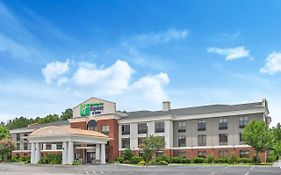 Holiday Inn Hardeeville Sc