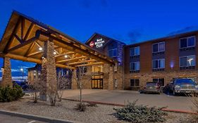 Holiday Inn Express Sandpoint Id