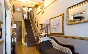 Leicester Hotel Southport 4*