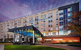 Aloft Hotel Baltimore Md
