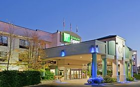 Holiday Inn Express Bellingham Washington