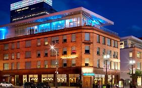 Le Meridien Chambers Minneapolis