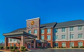Country Inn And Suites Oxford Al