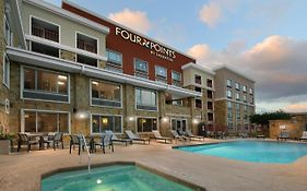 Four Points by Sheraton San Antonio