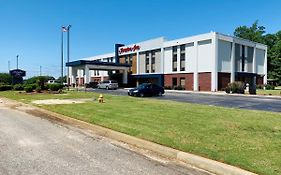 Hampton Inn Greenville Al