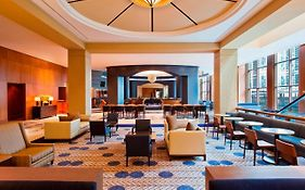 Chicago Sheraton Grand Hotel