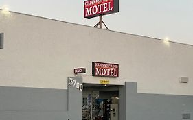 Golden West Manor Motel Los Angeles Ca