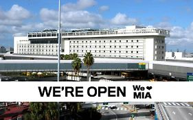 Miami International Airport Hotel Phone Number