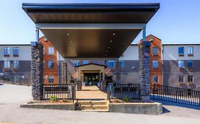 Holiday Inn Express Osage Beach - Lake Of The Ozarks, An Ihg Hotel photos Exterior