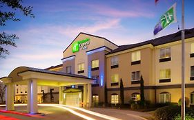 Holiday Inn Express Dfw Grapevine