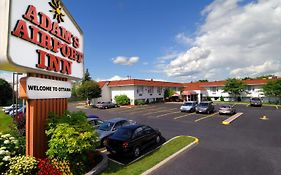 Adam's Airport Inn Ottawa On