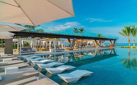 The w in Punta Mita