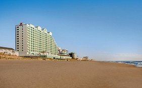 Hilton Ocean City Maryland
