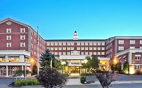 Westin Governor Morris Morristown