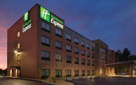 Holiday Inn Express Newnan Georgia