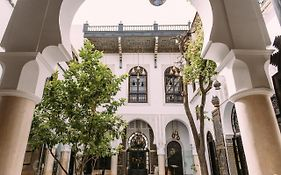 Riad Maison Bleue And Spa photos Exterior