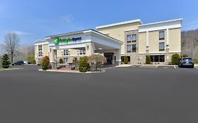 Holiday Inn Express Corning Painted Post